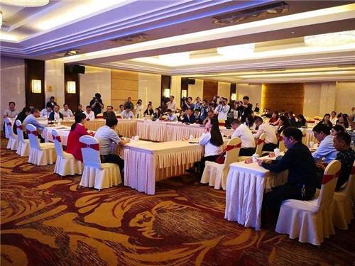 北京媒体邀请报道年度盛典