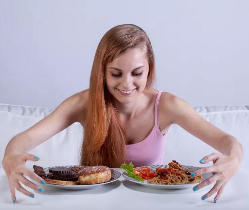 生理期减肥真的会瘦吗?