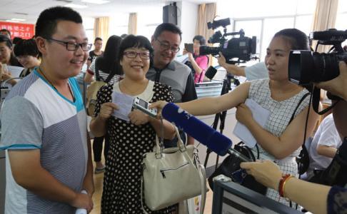 媒体采访——新闻媒体是搭建党和人民之间的桥