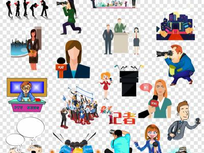 媒体采访:新闻媒体在企业发展中的作用介绍