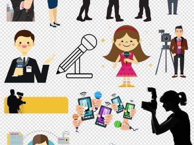 媒体采访——新闻媒体的推动作用是什么?