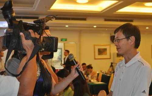 媒体采访——新闻媒体该如何应对标签化现象
