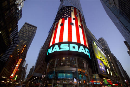 如何看待越来越多的企业砸钱上纳斯达克大屏广告?