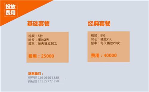 登纳斯达克大屏,彰显中国企业品牌实力,你也可以!
